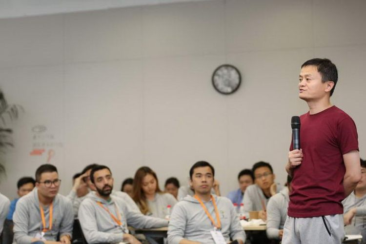 Empat Pengusaha Indonesia Wakili Program Kerjasama UNCTAD dan Alibaba