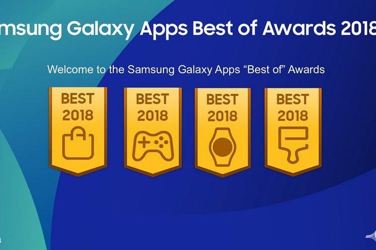 Prestasi Developer Anak Bangsa di Samsung Developer Conference 2018