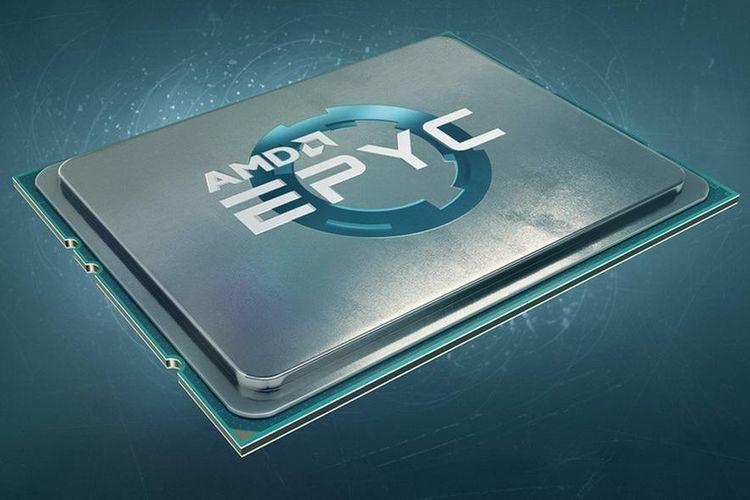 AMD dan Oracle Hadirkan Layanan Cloud Berbasis Prosesor AMD EPYC