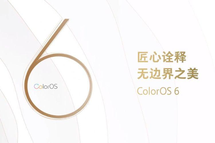 Oppo Luncurkan Antarmuka ColorOS 6.0 untuk Ponsel Bingkai Tipis