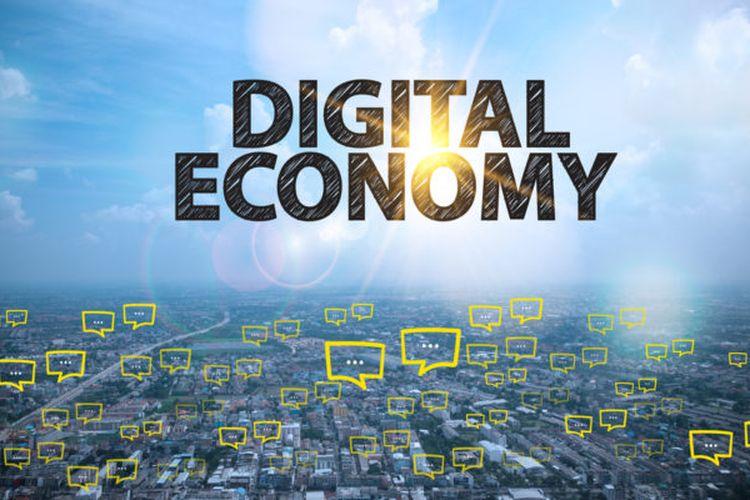Inilah Prospek dan Tantangan Ekonomi Digital di Indonesia Tahun Depan