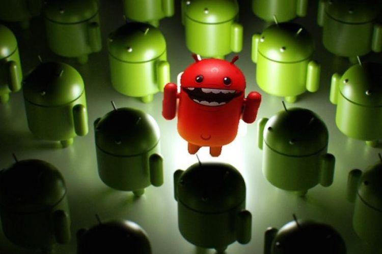 Buruan! Hapus 22 Aplikasi Android yang Bikin Boros Kuota Internet