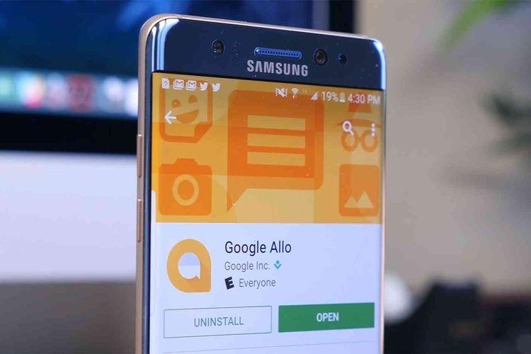 Google akan Tutup Google Allo pada Maret 2019