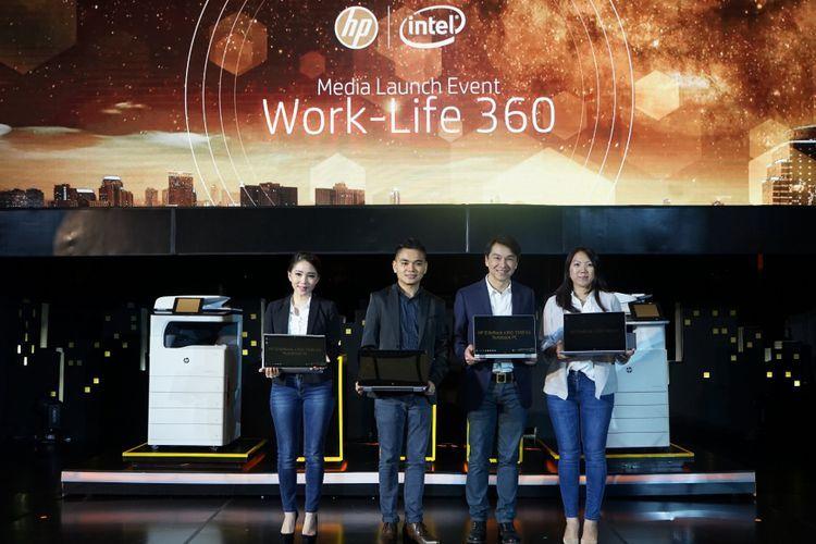 Daftar Harga Laptop dan Printer HP Terbaru untuk UKM di Indonesia