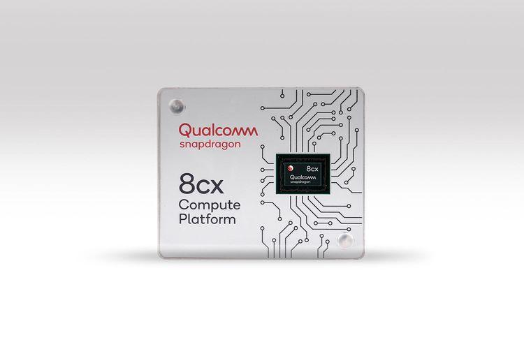 Tangguh! Chip Snapdragon 8cx Mampu Bertahan hingga Berhari-hari