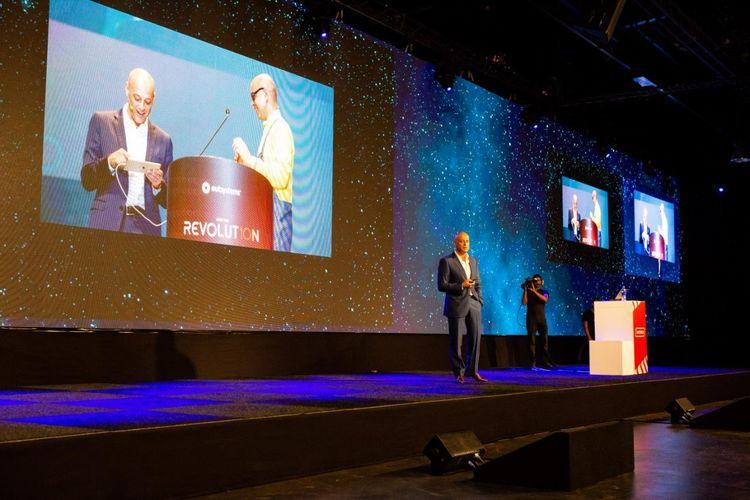 Solusi OutSystems Platform Bantu Perusahaan IT Kembangkan Aplikasi
