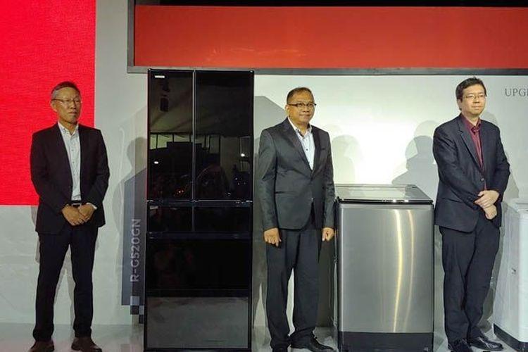 Hitachi Luncurkan Produk Terbaru dan Termutakhir di Indonesia