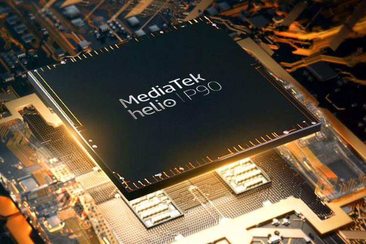 MediaTek: SoC Helio P90 Miliki Kemampuan AI Lebih Baik dari Helio P70