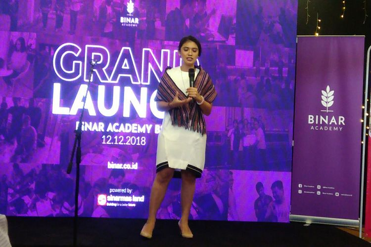 Binar Academy Rambah Jabodetabek Melalui Digital Hub di BSD City