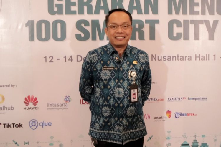 Antisipasi Gempa, Kota Mataram Gunakan Aplikasi