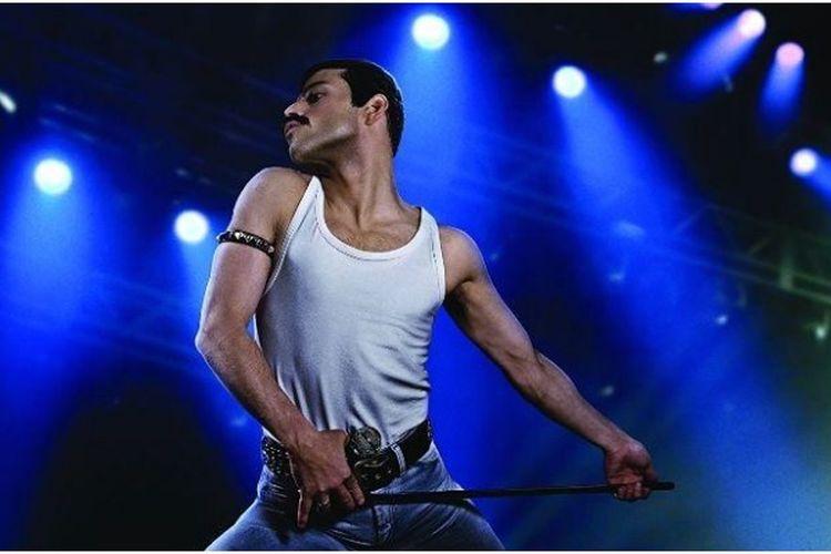 "Lagu ""Bohemian Rhapsody"" Paling Sering Di-streaming Abad ini"