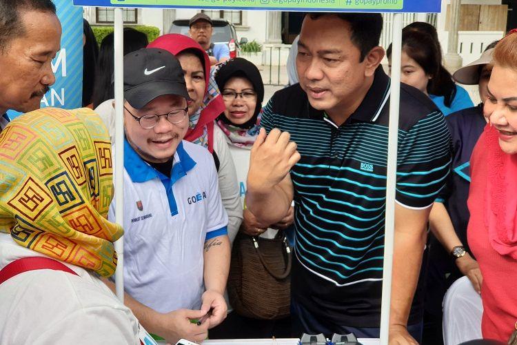 Lewat Go-Pay, Masyarakat Semarang Kini Bisa Bayar PBB dengan Mudah