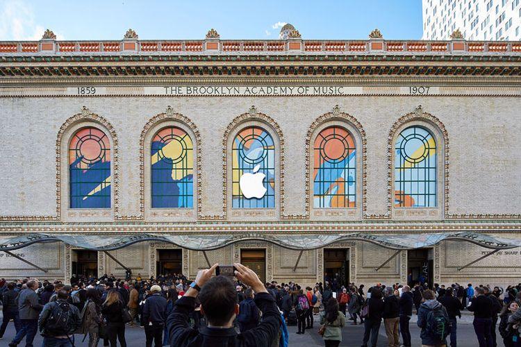 Kenapa Produk Apple Selalu