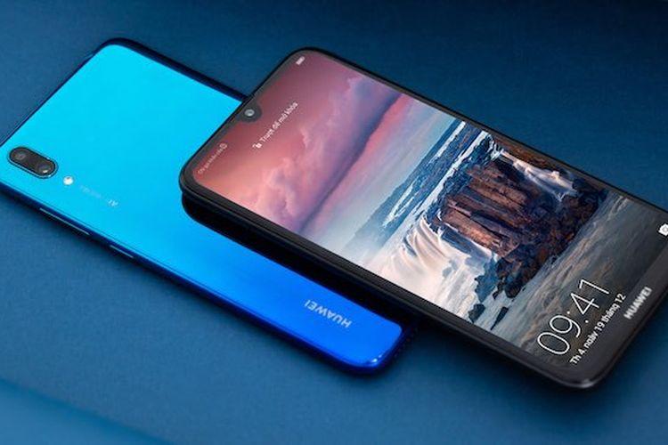 Tahun ini, Huawei Indonesia Fokus Jualan Ponsel Premium dan Menengah