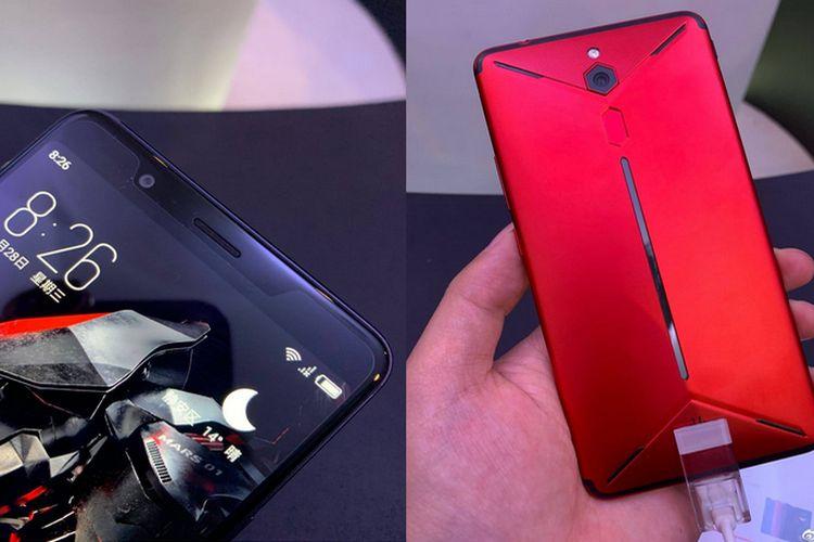 10 Ponsel Terkencang 2018 versi AnTuTu, Bukan Samsung dan iPhone