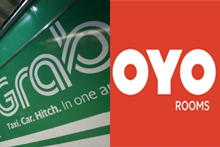 Gandeng Oyo, Grab Tingkatkan Pengguna Grab Pay di Bisnis Hotel