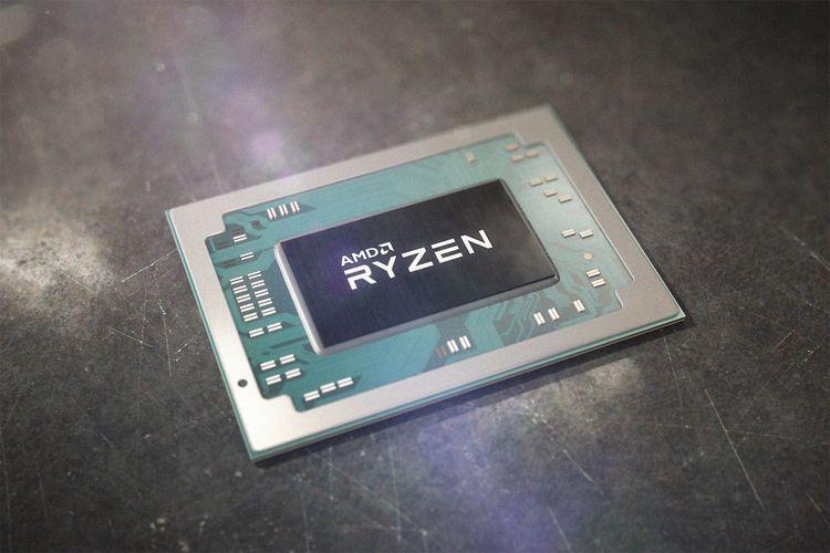 AMD Umumkan Ryzen Mobile seri 3000 dengan Pilihan TDP Lebih Tinggi
