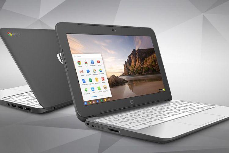 CES 2019: HP Chromebook Pertama dengan AMD Dibanderol Rp4 Jutaan