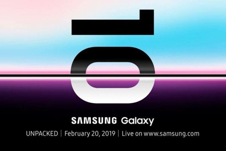Samsung akan Benamkan Fitur Andalan Life Pattern di Galaxy S10 X
