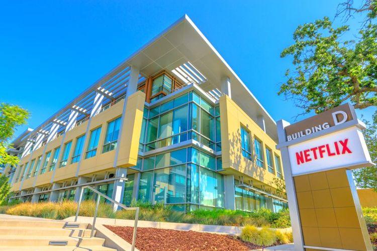 Gaji Programmer Netflix ternyata di Atas Google atau Facebook