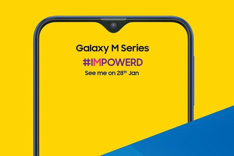 """Samsung akan Luncurkan Ponsel """"Poni"""" Pertamanya pada 28 Januari"""