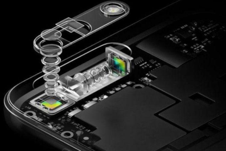 """Begini Cara Kerja Kamera """"Periskop"""" Ponsel Oppo dengan Zoom Optik 10x"""