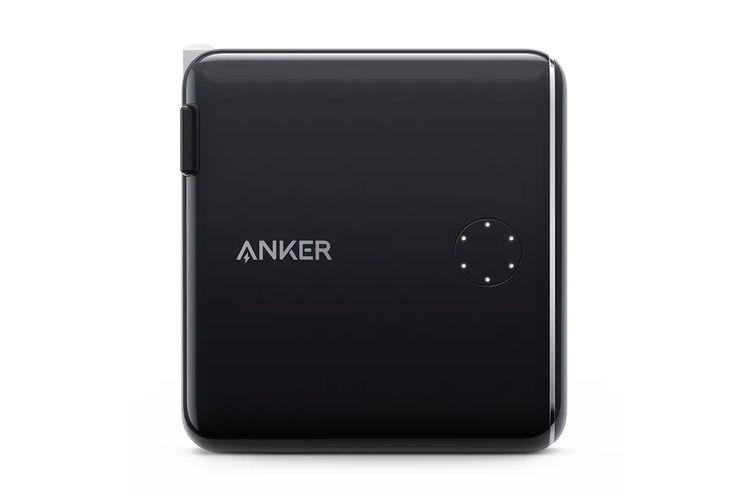 Anker PowerCore Fushion Kini Jadi Opsi Terbaik bagi Apple Device Kamu
