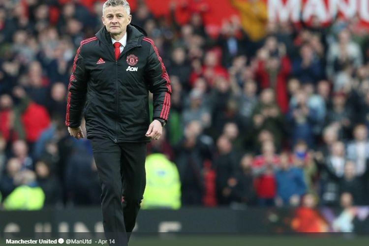 Legenda Klub Prihatin dengan Kondisi Solskjaer dan Manchester United