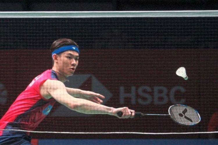 Lee Zii Jia dan Go Jin Wei Pimpin Malaysia Saat Jawab Tantangan Emas pada SEA Games 2019