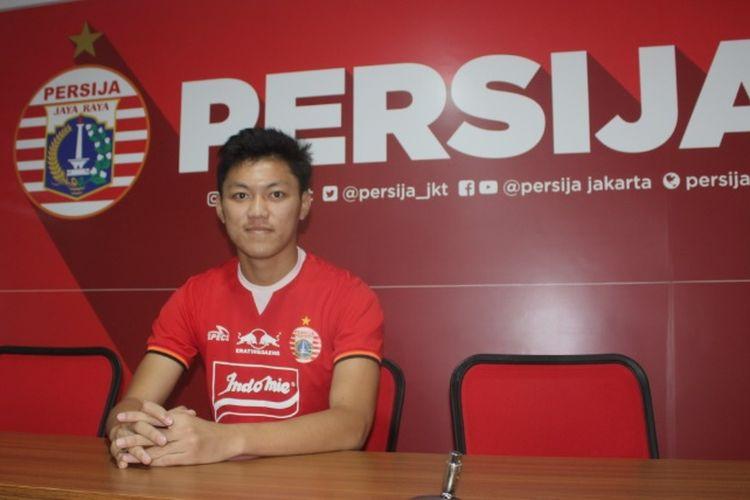 Feby Eka Syukuri Persija Dapat Poin dari Kandang Persebaya Surabaya