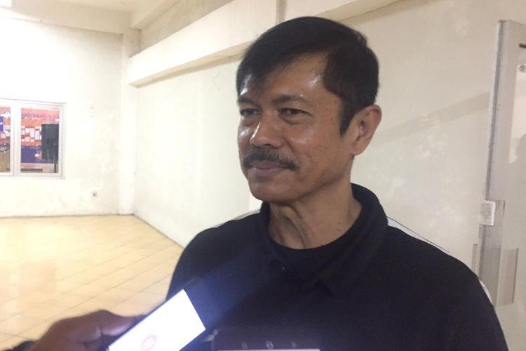 26 Pemain Dipanggil TC Timnas U-23 Indonesia Jelang SEA Games 2019
