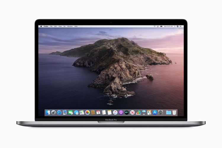 Cara Mengecek Aplikasi 32-bit, Lakukan Sebelum Update macOS Catalina