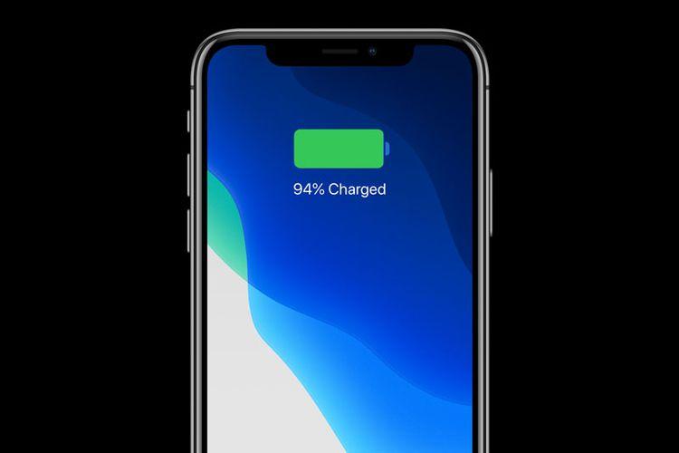 Ini Alasan Charging iPhone Sering Berhenti di Indikator 80 Persen
