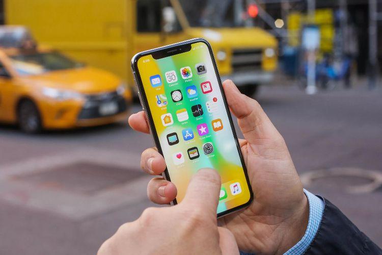 Apple Dominasi Pasar Smartphone Premium Dunia di Kuartal 1 2019
