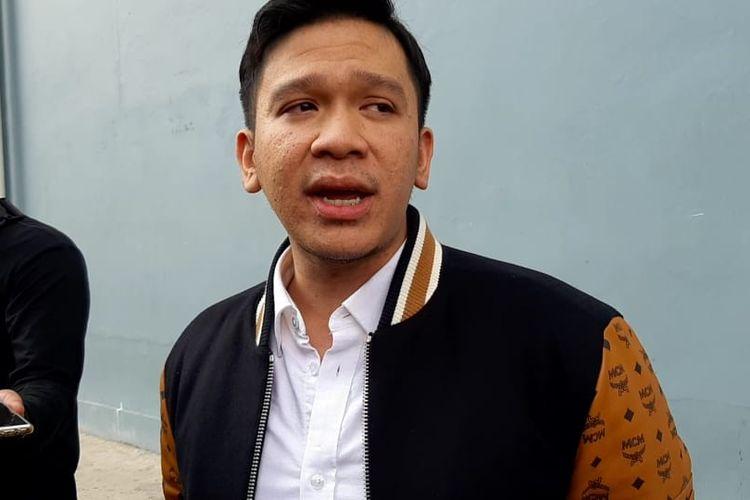 Sewa Restoran Lokasi Syuting Crazy Rich Asian, Jordi Onsu Habiskan Dana Rp 2 Miliar
