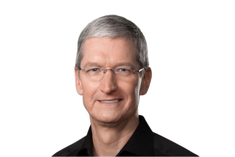 Tanggapi 2 Kasus Penembakan Massal, CEO Apple Tim Cook Angkat Bicara