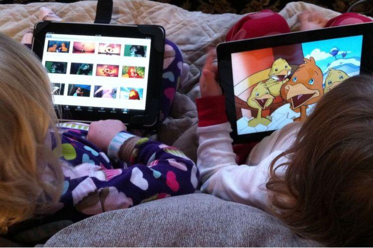 Cara Menonton Video Format .mkv di iPhone atau iPad dari Files