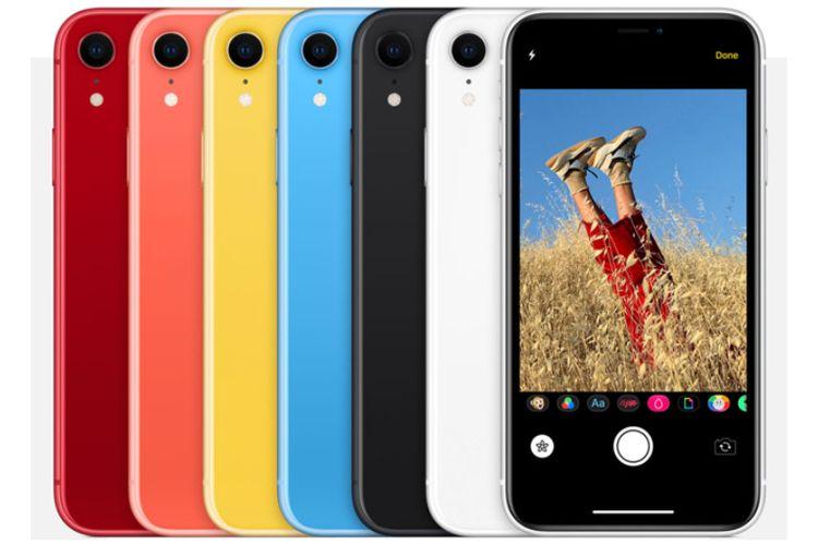 Sebentar Lagi, Penduduk Eropa Akan Menikmati iPhone Produksi India