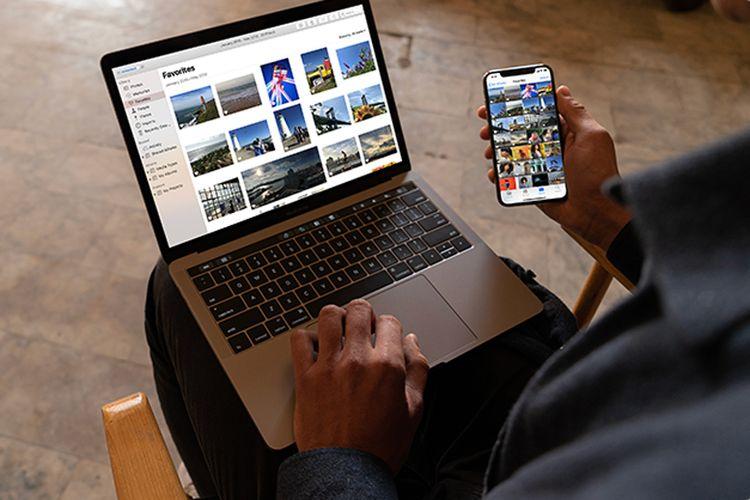 4 Layanan Menarik dari Apple dan Tidak Tersedia di Indonesia