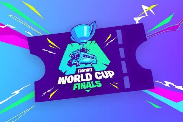 Menonton Fortnite World Cup Final Bisa di Update Terbaru Game Fortnite