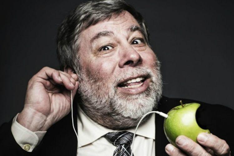 Selamat Ulang Tahun ke-69, Steve Wozniak!