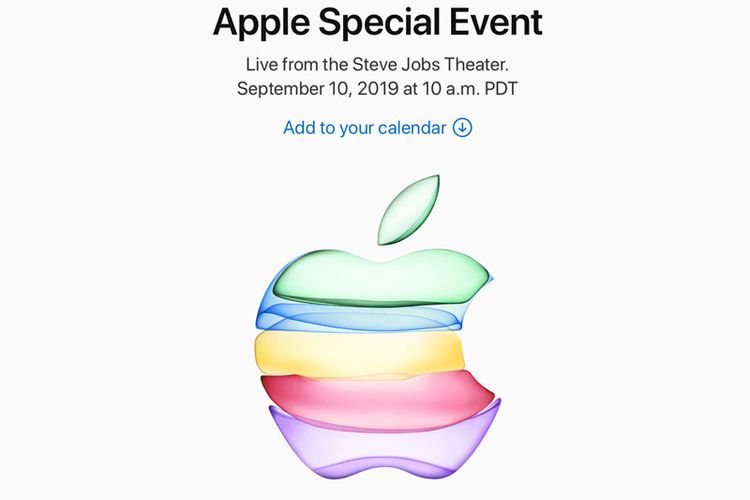 Prediksi Produk Baru dan 'One More Thing' Apple Event September 2019