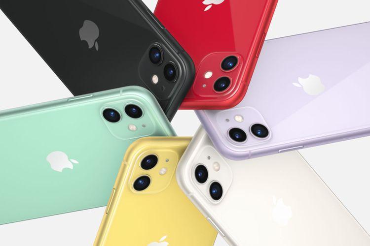 Tanpa Jony Ive, Akhirnya iPhone Punya Peningkatan Baterai yang Mumpuni