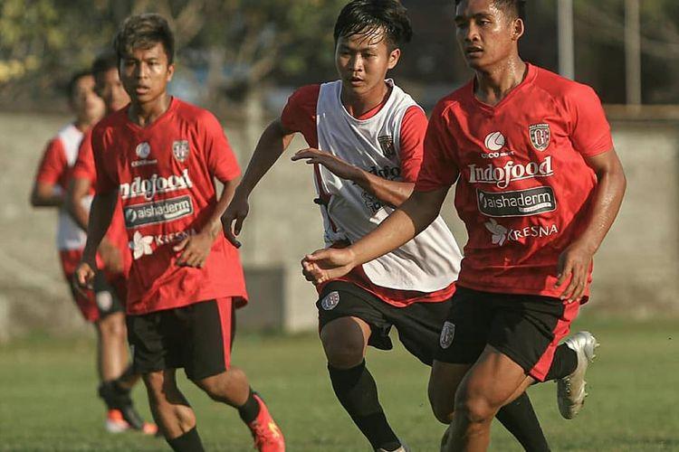 Tinggalkan Liga Malaysia, Pemain Asli Kalimantan Dikontrak Bali United