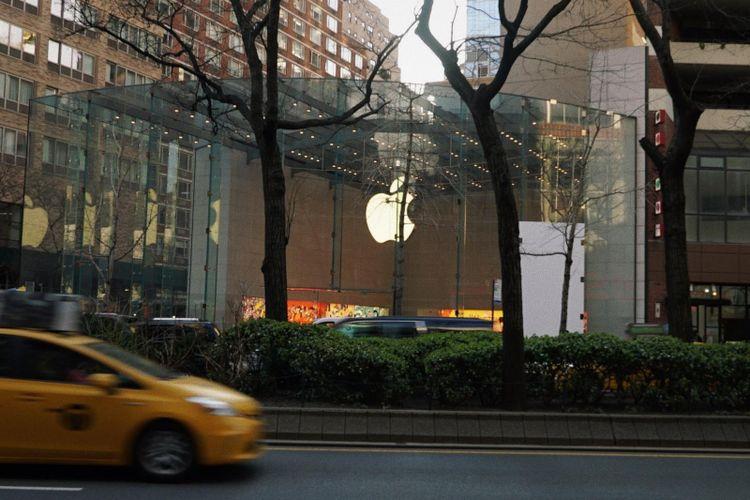 Apple Meraih Penghargaan PBB Karena Sumbangsih Terhadap Lingkungan