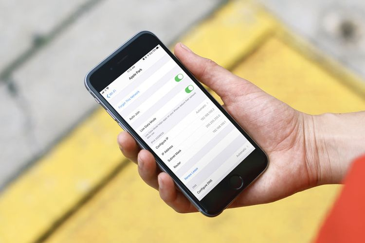 Cara Menggunakan Fitur Low Data Mode di iOS 13 dan iPadOS