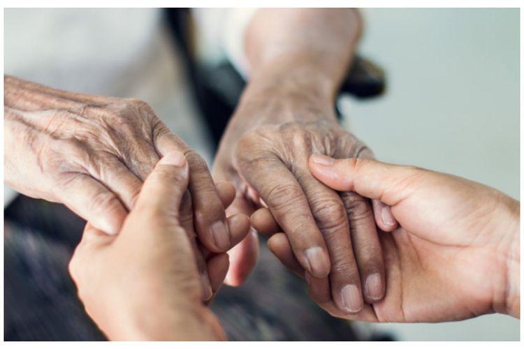 Usai Singkirkan Suami Korban yang Sakit, Perawat Lansia Nekat Perkosa Nenek 83 Tahun, Modus Awal Kasih Pijatan Kaki