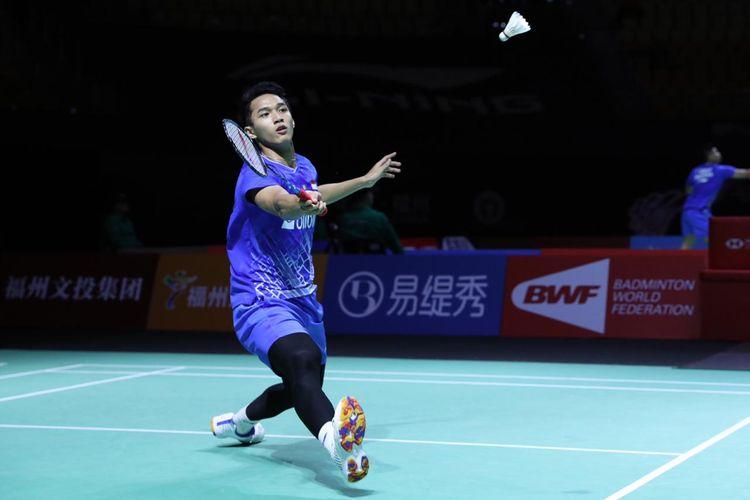 Jadwal Hong Kong Open 2019 - 10 Wakil Indonesia Masih Bertahan