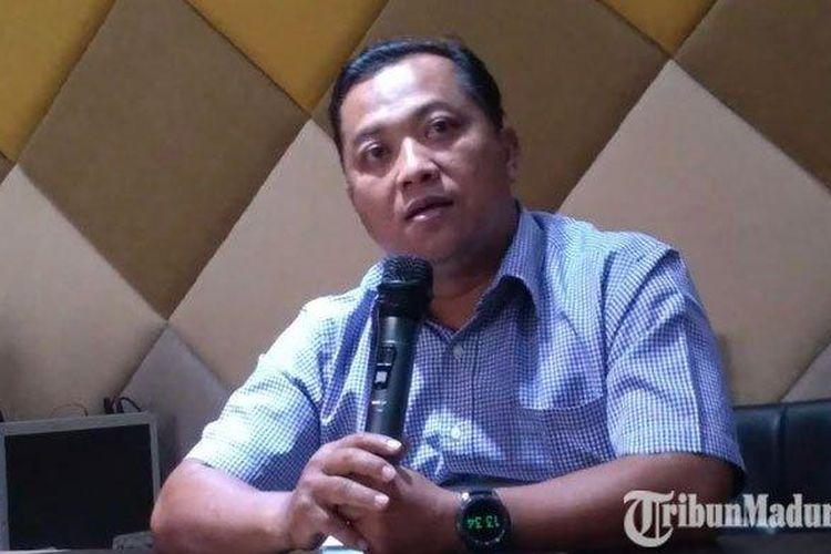 H-2 Venue Belum Jelas, Ini Langkah Panpel Persebaya Jamu Bhayangkara FC