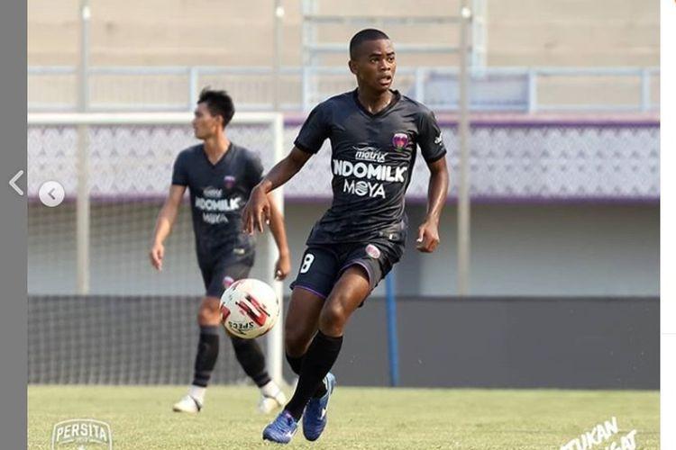 Wonderkid Keturunan Indonesia Kamerun Ini Mau Unjuk Gigi di Liga 1 -  Bolasport.com